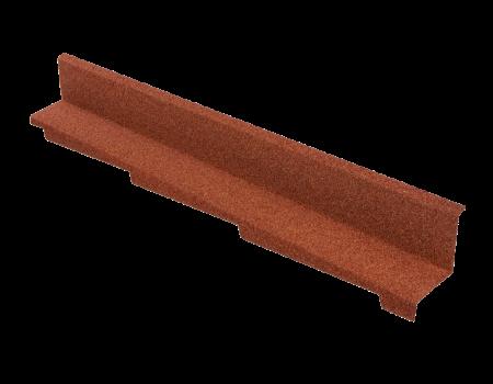 Боковое примыкание LUXARD (правое) Коралл, 1250х110х100 мм, (0,13 кв.м) - 1