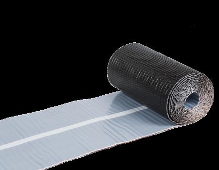 Гофрированная лента для примыканий NICOFLEX 300 - 2