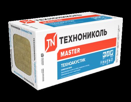 Звукоизоляция ТЕХНОАКУСТИК - 1