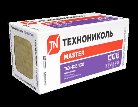 Утеплитель ТЕХНОБЛОК СТАНДАРТ - 2