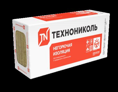 Утеплитель ТЕХНОВЕНТ СТАНДАРТ, 1200х600 мм - 2