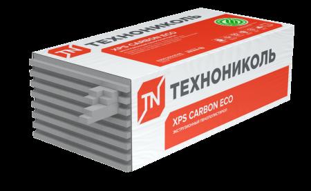 БРУСКИ XPS CARBON ECO 1180х50х50-L (96 шт) - 2