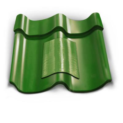 NICOBAND зеленый 10м х 7,5см ГП (коробка 4 рулона) - 2