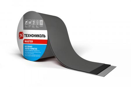 NICOBAND темно-серый 3м х 7,5см ГП (коробка 16 рулонов) - 3