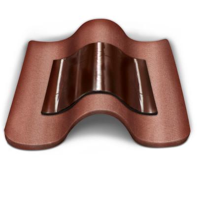 NICOBAND коричневый 10м х 10см ГП (коробка 3 рулона) - 5