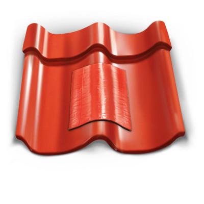 Лента-герметик NICOBAND красный 3м х 7,5см ГП (коробка 16 рулонов) - 7
