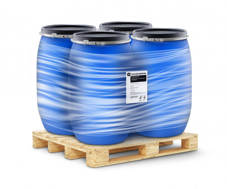 Пластифицирующая добавка для строительных растворов Mortar-101 (1 бочка, 227л) - 1