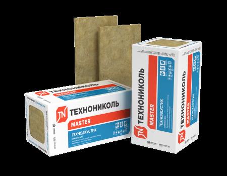 Звукоизоляция ТЕХНОАКУСТИК - 2