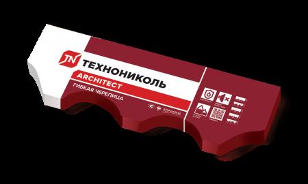 ТЕХНОНИКОЛЬ гибкая черепица Классик Модерн - 4