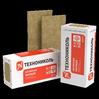 Утеплитель ТЕХНОФАС ДЕКОР - 1