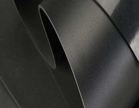 ПВХ мембрана LOGICBASE V-PT, 2,0 мм (2,05*20 м), темно-серый - 3