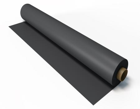 ПВХ мембрана LOGICBASE V-PT, 2,0 мм (2,05*20 м), темно-серый - 2