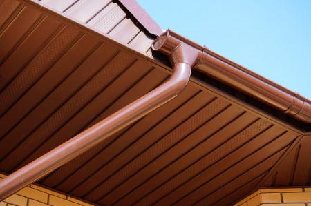 ТН МВС, угол внутренний, регулируемый 100 -165°, коричневый - 7