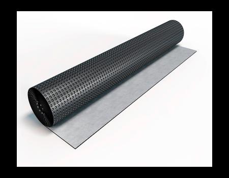 Мембрана профилированная PLANTER Geo,   2х15м - 2