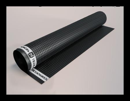 Мембрана профилированная PLANTER Standard,  1х20м - 2