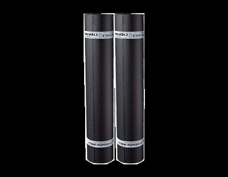 Стеклоизол ХКП 4.0 сланец серый (рулон, 10 х 1 м) - 1