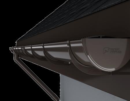 ТН ПВХ D125/82 мм угол желоба, регулируемый 90°-150° - 12