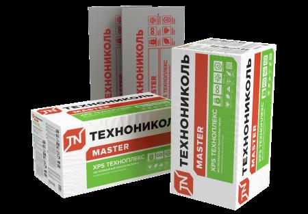 ХРS ТЕХНОПЛЕКС 1180х580х30-L мм (13 плит, 8,8972 кв.м) - 1