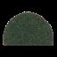 Заглушка конька полукруглого LUXARD Абсент, 95х148 мм, (радиус 74 мм) - 1