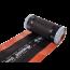 Аэроэлемент конька/хребта красный 32х5000 BWK, красный - 1