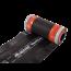 Аэроэлемент конька/хребта 32х5000 BWK, черный - 1