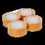 Скотч двусторонний для пароизоляции 6 шт x 25 м - 1