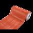 Гофрированная лента LUXARD для примыканий F-2, алюм., красная - 1