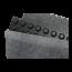 Мембрана профилированная PLANTER Geo,   2х15м - 1