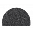 Заглушка конька полукруглого LUXARD Алланит, 95х148 мм, (радиус 74 мм) - 1