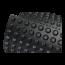 Мембрана профилированная PLANTER Standard,  1х20м - 1