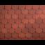ТЕХНОНИКОЛЬ гибкая черепица Танго Кленовый (3 кв.м.), уп. - 1