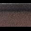 Коньки-карнизы SHINGLAS Коричневый экстра 253х1003 мм (20 гонтов, 20 пог.м, 5 кв.м) - 3
