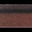 Коньки-карнизы SHINGLAS Красный экстра 253х1003 мм (20 гонтов, 20 пог.м, 5 кв.м) - 3