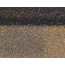 Коньки-карнизы SHINGLAS Клондайк 253х1003 мм (20 гонтов, 20 пог.м, 5 кв.м) - 1