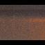 Коньки-карнизы SHINGLAS Севилья 253х1003 мм (20 гонтов, 20 пог.м, 5 кв.м) - 2