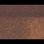 Коньки-карнизы SHINGLAS Оникс 253х1003 мм (20 гонтов, 20 пог.м, 5 кв.м) - 1