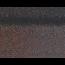 Коньки-карнизы SHINGLAS Азия 253х1003 мм (20 гонтов, 20 пог.м, 5 кв.м) - 1