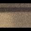 Коньки-карнизы SHINGLAS Техас 253х1003 мм (20 гонтов, 20 пог.м, 5 кв.м) - 2