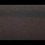 Коньки-карнизы SHINGLAS Агат 253х1003 мм (20 гонтов, 20 пог.м, 5 кв.м) - 2