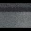 Коньки-карнизы SHINGLAS Ниагара 253х1003 мм (20 гонтов, 20 пог.м, 5 кв.м) - 2