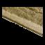 Мат прошивной ТЕХНО 80 ГП ФА, 2400х1200 мм (2,88 кв.м) - 7