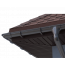 ТН ПВХ МАКСИ муфта трубы - 3