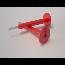 Телескопический крепёж, 140 мм, 470 шт/уп. - 1