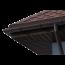 ТН ПВХ D125/82 мм решетка желоба защитная 0,6м - 13