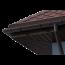 ТН ПВХ D125/82 мм угол желоба, регулируемый 90°-150° - 10