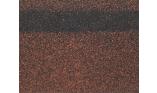 Коньки-карнизы SHINGLAS Рубин 253х1003 мм (20 гонтов, 20 пог.м, 5 кв.м)