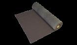 Ендовный ковер SHINGLAS, 10x1 м, темно-коричневый