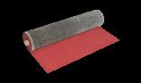 Ендовный ковер SHINGLAS, 10x1 м, Красный коралл