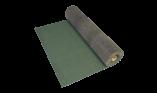 Ендовный ковер SHINGLAS, 10x1 м, Зеленый