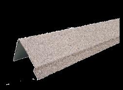 ТЕХНОНИКОЛЬ HAUBERK наличник оконный металлический LUX, серо-бежевый, шт.